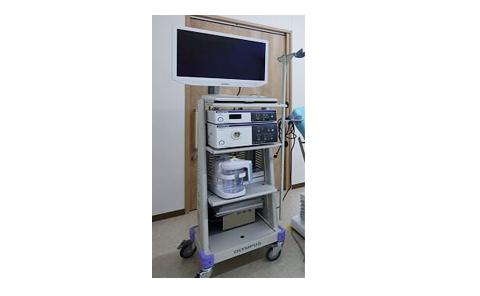 オリンパス ハイビジョン膀胱尿道電子スコープ